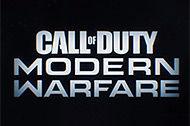 Call of Duty: Modern Warfare lanceringstrailer