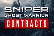 Sniper Ghost Warrior Contracts kan forudbestilles nu