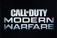 Call of Duty: Modern Warfare sætter salgsrekord