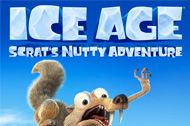 Ice Age Scrat's Nutty Adventure anmeldelse