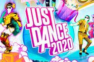 Just Dance 2020 - se den fulde sangliste