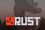 Multiplayer survival spillet Rust på vej til PlayStation 4