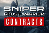 Sniper Ghost Warrior Contracts har ramt PlayStation 4