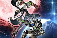 Bayonetta og Vanquish på vej til PlayStation 4
