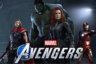 Marvel's Avengers udsættes