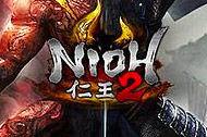 Se ny Nioh 2 Story trailer