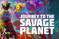 Journey to the Savage Planet er ude nu