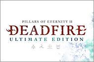 Pillars of Eternity II: Deadfire - Ultimate Edition er ude nu