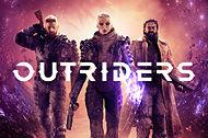 Se den nye trailer fra Outriders her