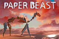 Se Paper Beasts Sandbox Mode her