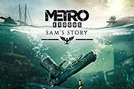 Sam's Story til Metro Exodus er ude nu