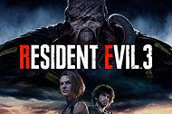 Resident Evil 3 demo på torsdag