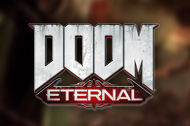 Doom Eternal er ude nu