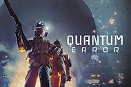 Quantum Error annonceret til PS4 og PS5