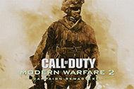 Call of Duty: Modern Warfare 2 Campaign Remastered ude nu