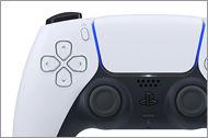 PlayStation 5 controller afsløret