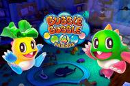 Bubble Bobble 4 Friends på vej til PlayStation 4