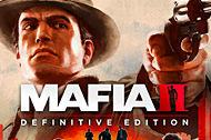 Mafia II: Definitive Edition anmeldelse