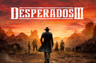 Desperados III - Kate O'Hara trailer