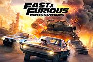 Se første gameplay fra Fast & Furious Crossroads