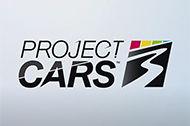 Project CARS 3 annonceret