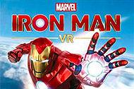 Marvel's Iron Man VR udkommer i morgen