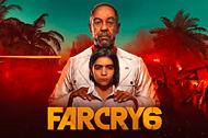 Se titelsekvensen til Far Cry 6