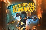 Destroy All Humans! anmeldelse