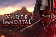Vader Immortal lanceringstrailer