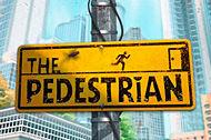 The Pedestrian kommer til PlayStation 4