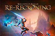 Kingdoms of Amalur: Re-Reckoning anmeldelse