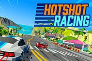 Hotshot Racing anmeldelse
