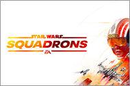 Se Star Wars: Squadron kortfilmen Hunted her