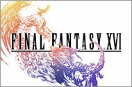 Final Fantasy XVI annonceret til PS5