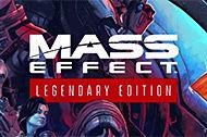 Mass Effect: Legendary Edition annonceret