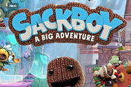 Sackboy: A Big Adventure lanceringstrailer