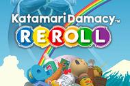 Katamari Damacy Reroll anmeldelse