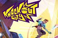 Knockout City annonceret til PlayStation 4