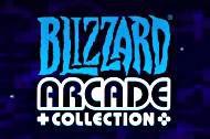 Blizzard Arcade Collection er ude nu