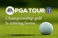 Electronic Arts annoncerer EA Sports PGA Tour