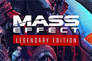 Mass Effect Legendary Edition er færdigt