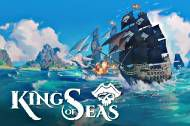 King of Seas får udgivelsesdato