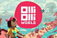 OlliOlli World annonceret