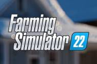 Farming Simulator 22 annonceret