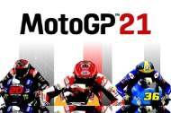MotoGP 21 er ude nu