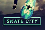 Skate City anmeldelse