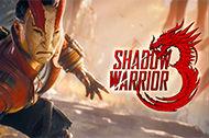 Se nyt vildt gameplay fra Shadow Warrior 3