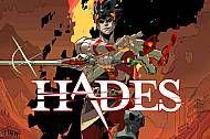 Hades annonceret til PlayStation