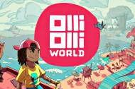 Se ny trailer fra OlliOlli World her