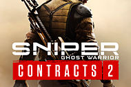 Sniper Ghost Warrior Contracts 2 anmeldelse